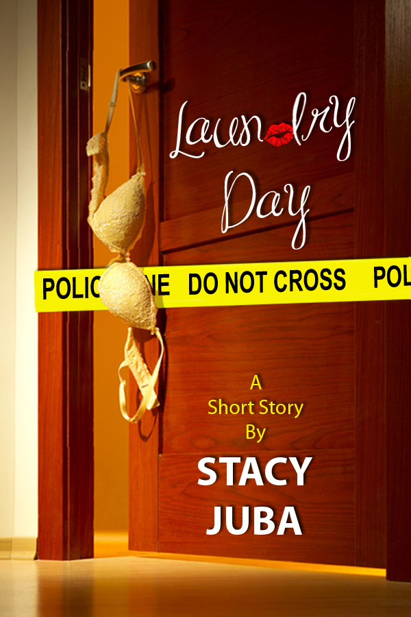 Laundry Day (Short Story + Stacy Juba Mystery Sampler)