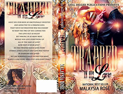 Trapped In His Love (No Love Lost Book 1)