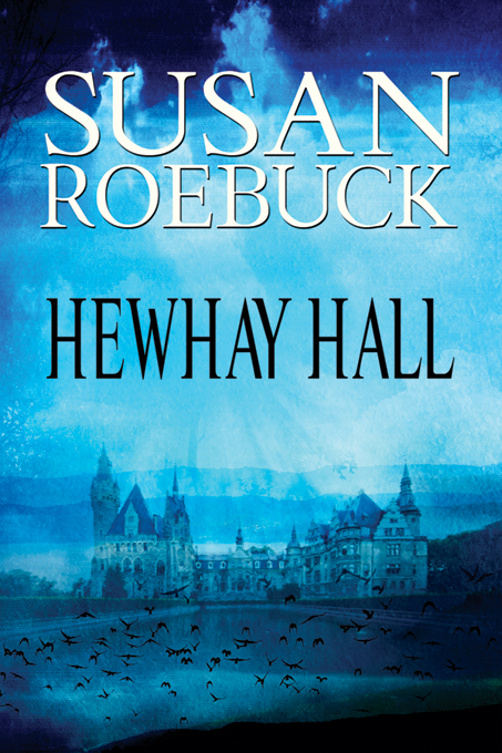 Hewhay Hall