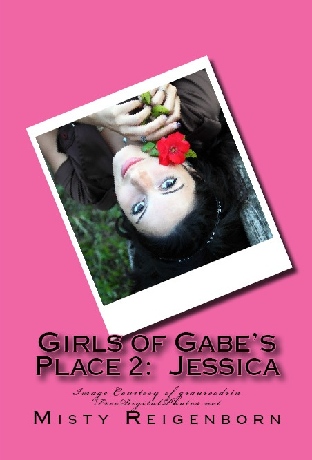 Girls of Gabe's Place 2:Jessica