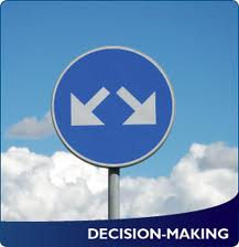 How to Make a Decision When in Doubt