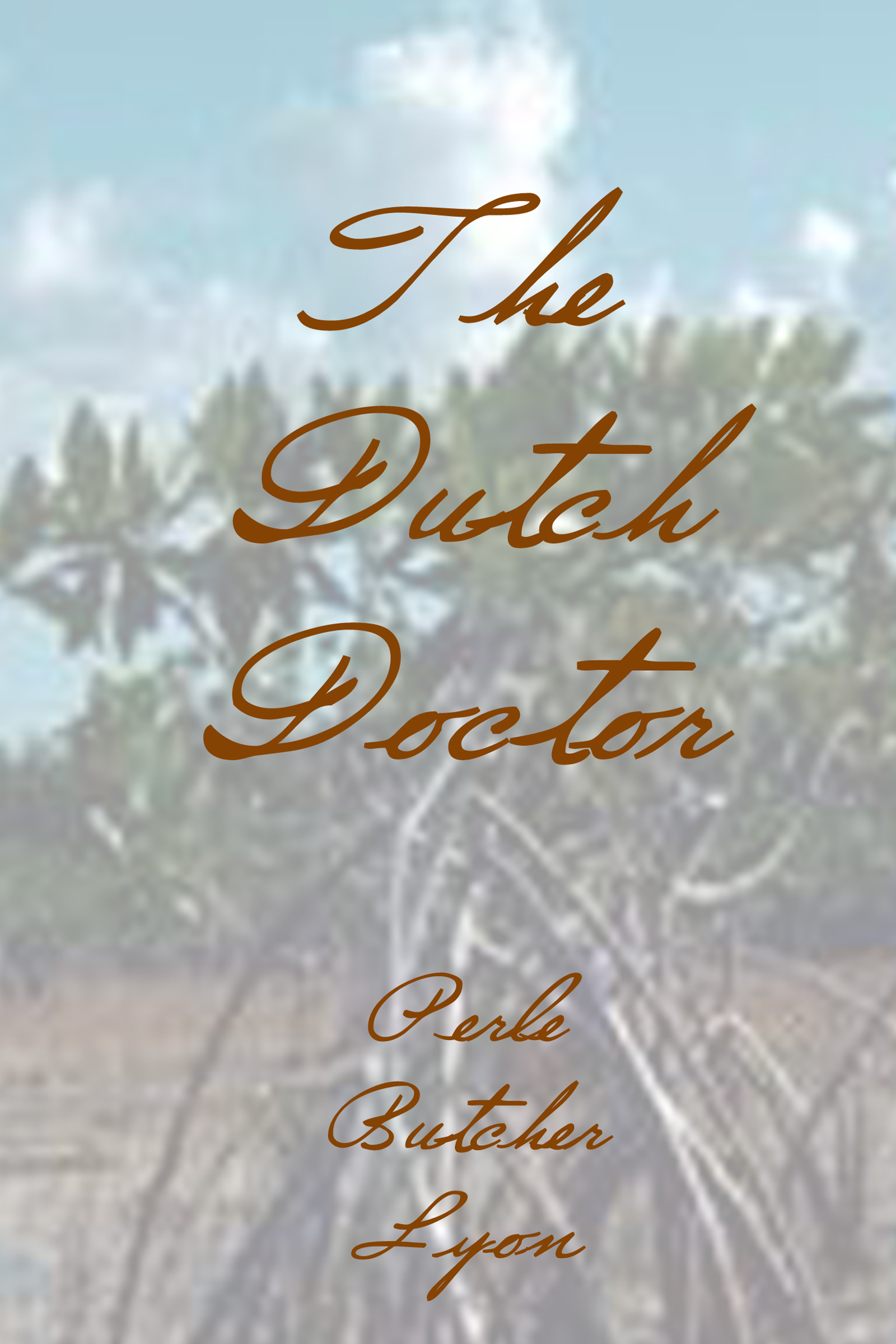 The Dutch Doctor