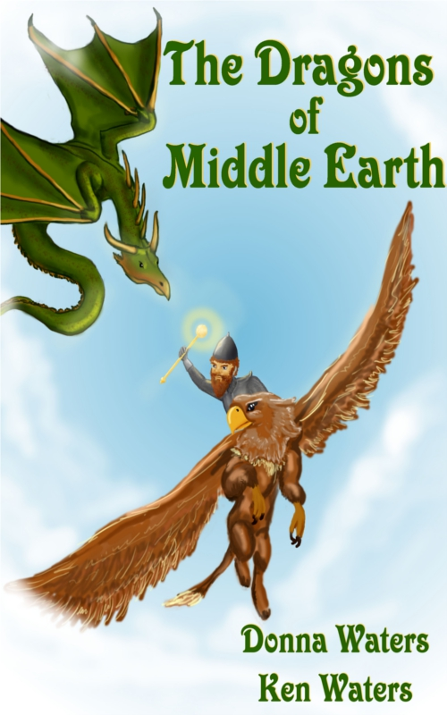 The Dragons of Middle-Earth