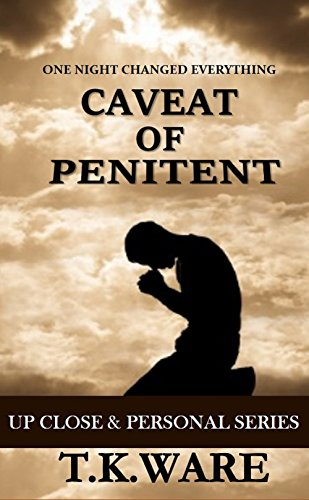 Up Close & Personal Series: Caveat of Penitent