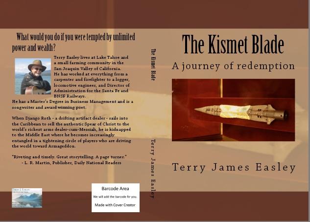 The Kismet Blade