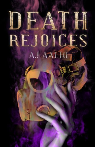 Death Rejoices (The Marnie Baranuik Files)