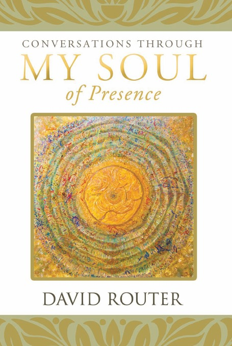 Conversations through My Soul of Presence