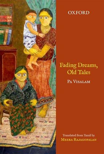 Fading Dreams, Old Tales