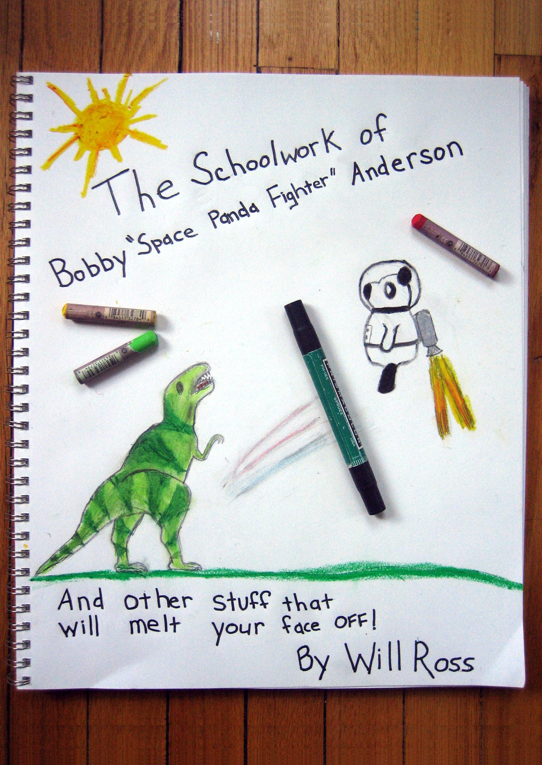 The Schoolwork of Bobby Anderson
