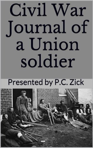 Civil War Journal of a Union Soldier