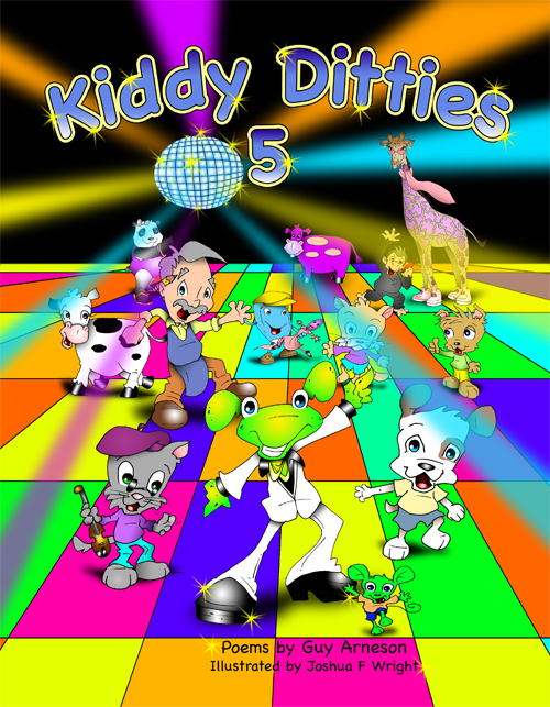 Kiddy Ditties 5