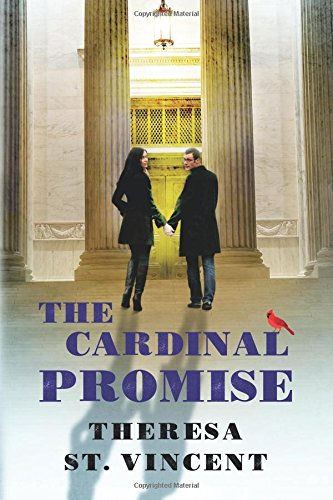 The Cardinal Promise: A novel of romance and suspense