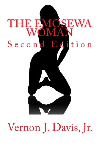The Emosewa Woman: Second Edition
