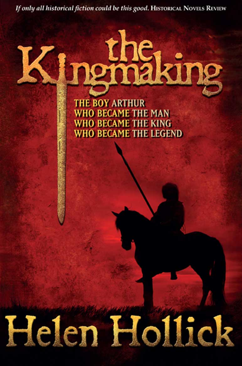 The Kingmaking