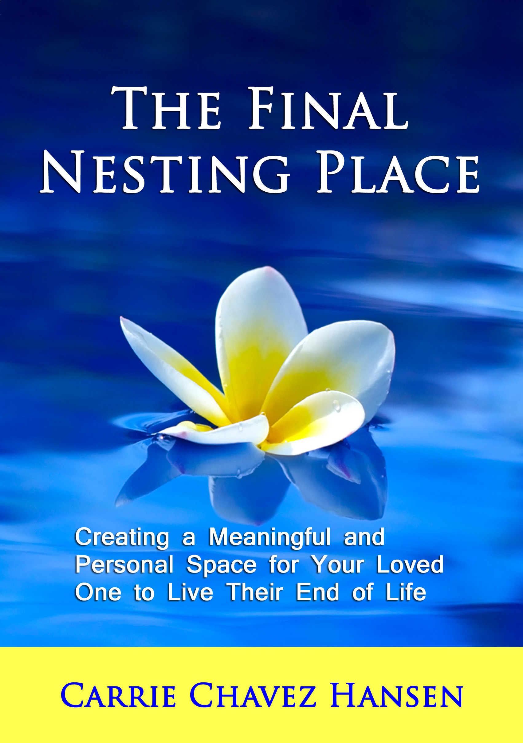 The Final Nesting Place