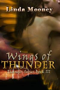 Wings of Thunder (Thunder Trilogy Book 3)