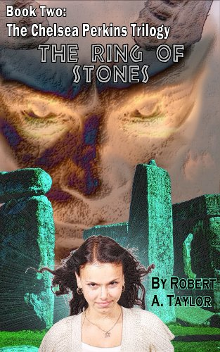 The Ring Of Stones (The Chelsea Perkins Trilogy)