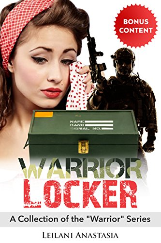 Warrior Locker: A Collection of the Warrior Series