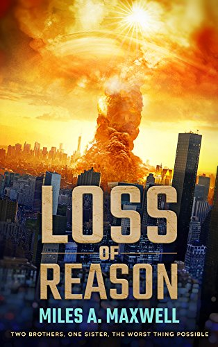 Loss Of Reason (State Of Reason series Book 1)