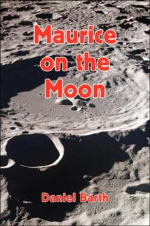 Maurice on the Moon