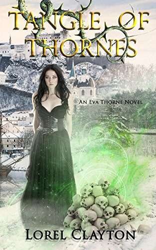 Tangle of Thornes: An Eva Thorne Novel