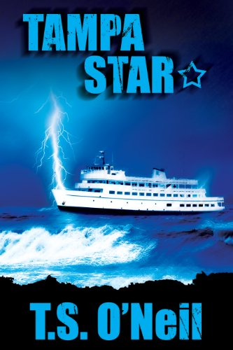 Tampa Star (The Blackfox Chronicles)