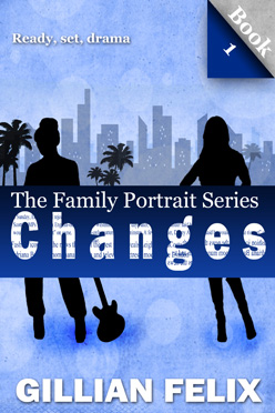 Family Portrait Changes Vol. 1 (Volume 1)