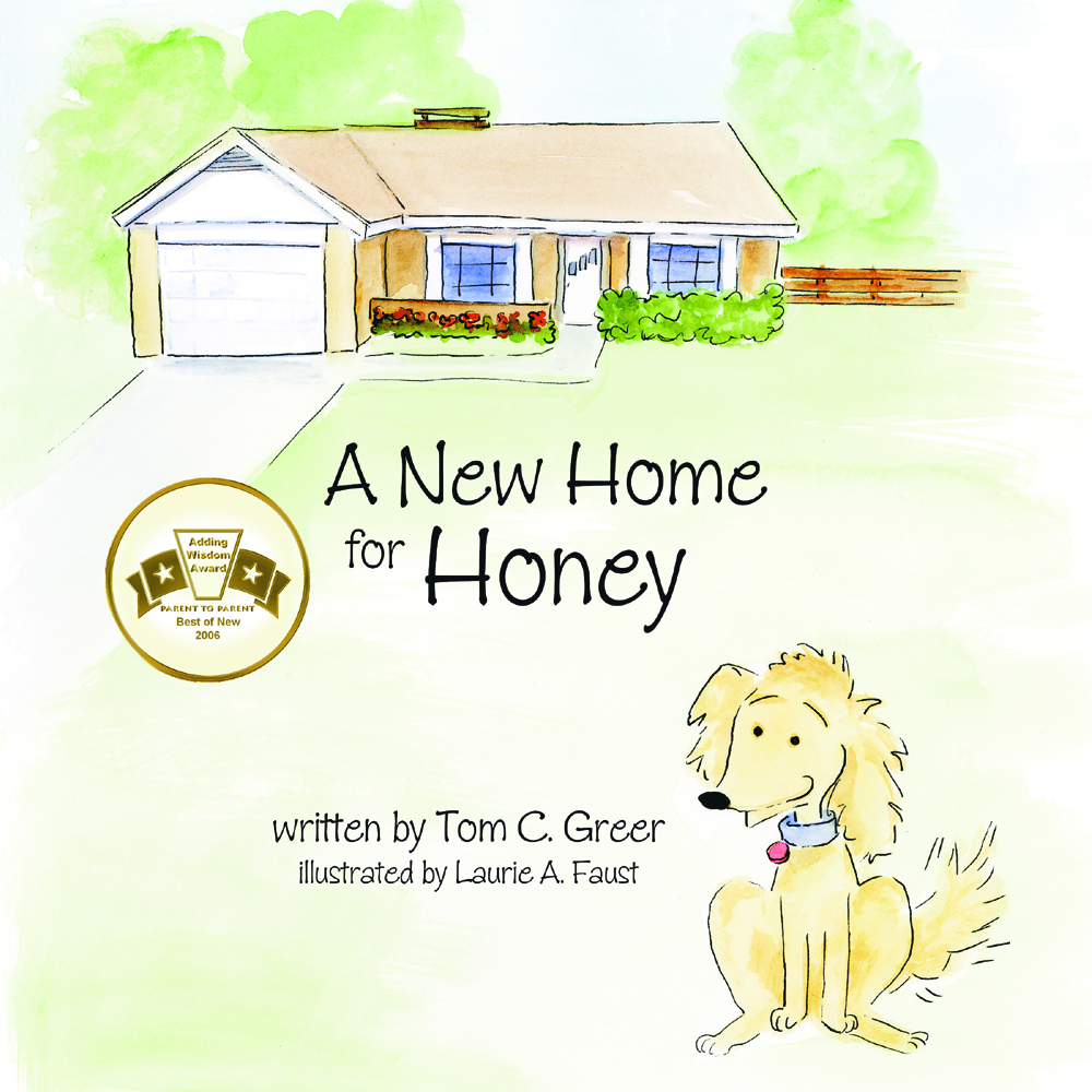 A New Home for Honey