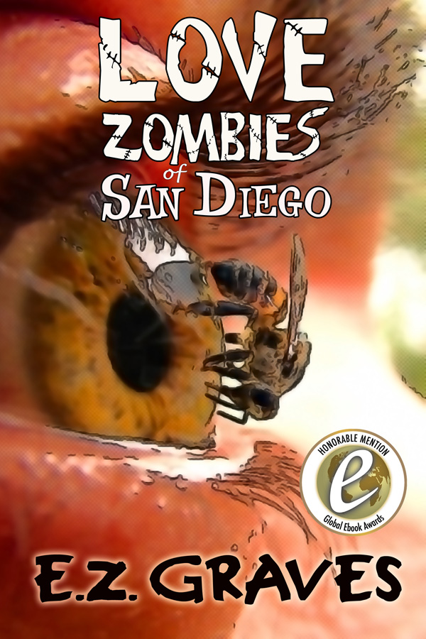 Love Zombies of San Diego