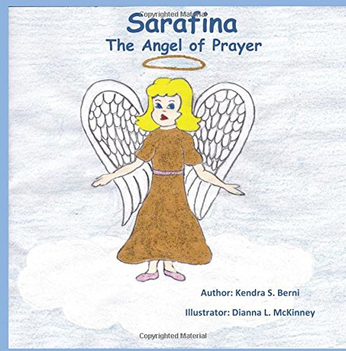 Sarafina: The Angel of Prayer