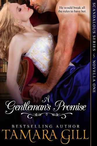 A Gentleman's Promise (Scandalous Series)