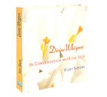 Divinie Whisperes In Conversation With The Self