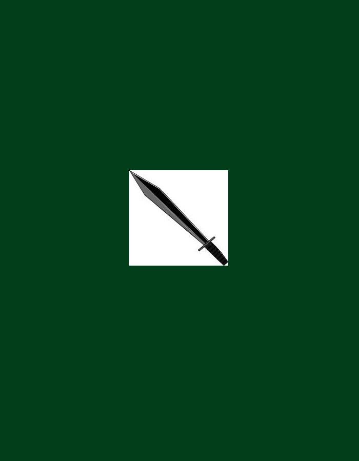 Mark of the Legion: A Hopfield Tale