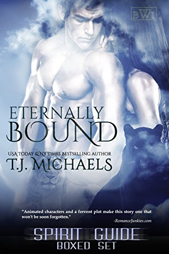 Eternally Bound: Spirit Guide Boxed Set