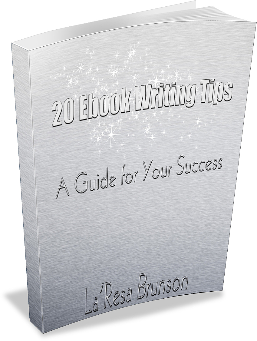 20 Ebook Writing Tips: A Guide for your Success