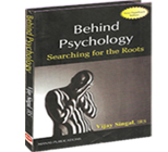 Behind Psychology