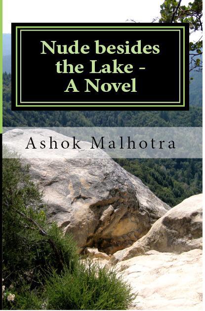 Nude besides the Lake: A Novel