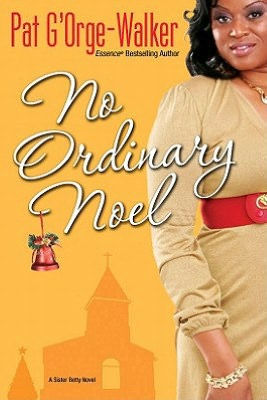 No Ordinary Noel