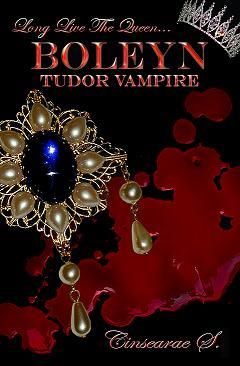BOLEYN-Tudor Vampire