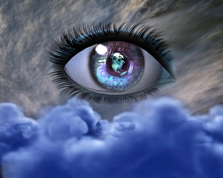 My Nemesis, The Mind's Eye