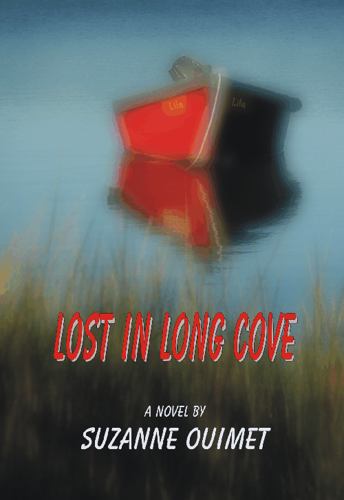 Lost in Long Cove