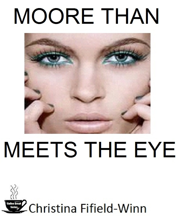 Moore Than Meets The Eye