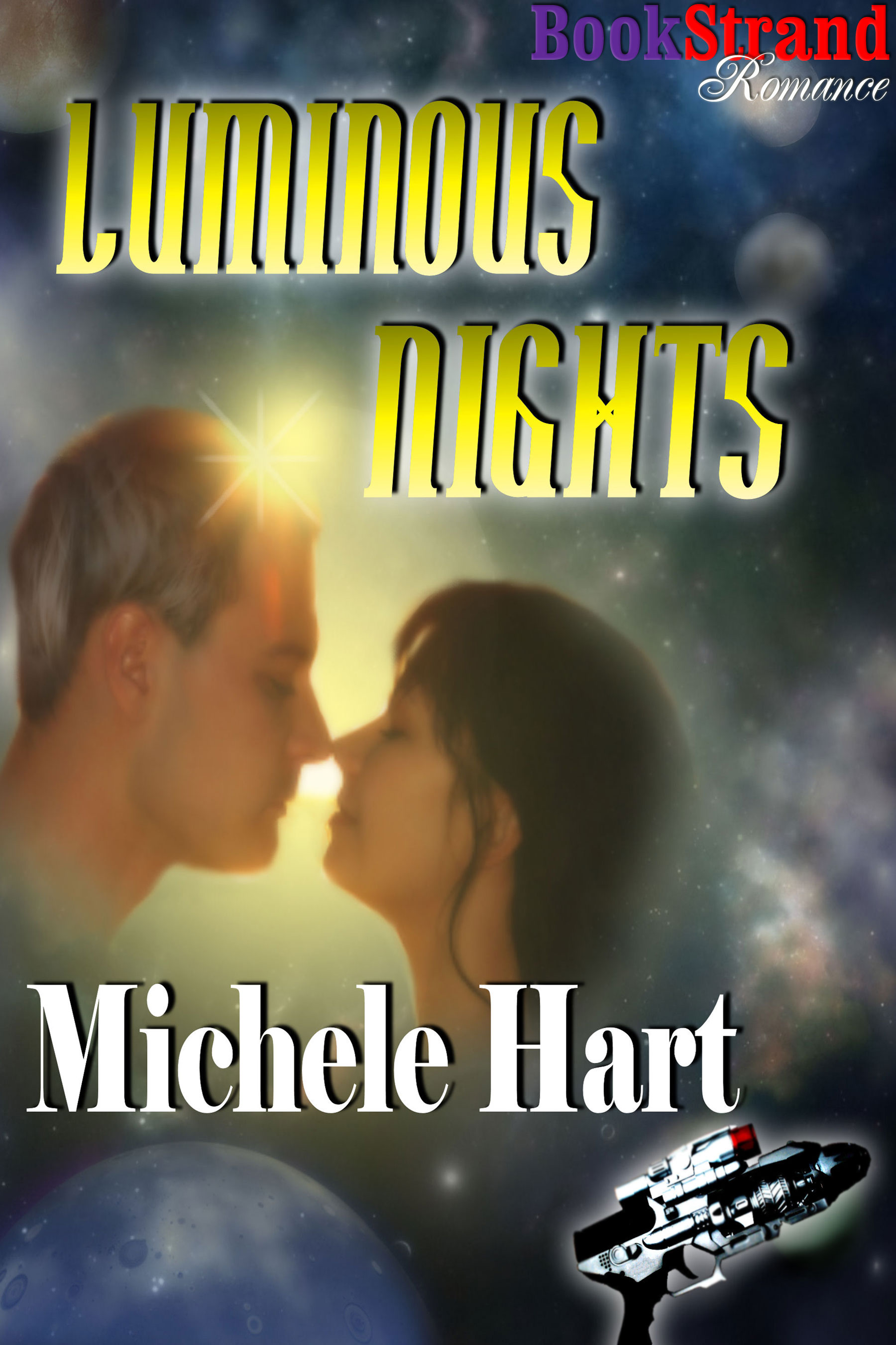 Luminous Nights by Michele Hart