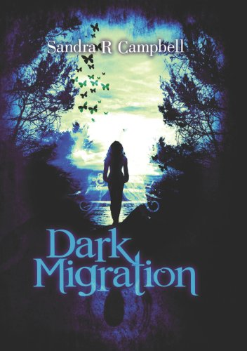 Dark Migration (Butterfly Harvest) (Volume 2)