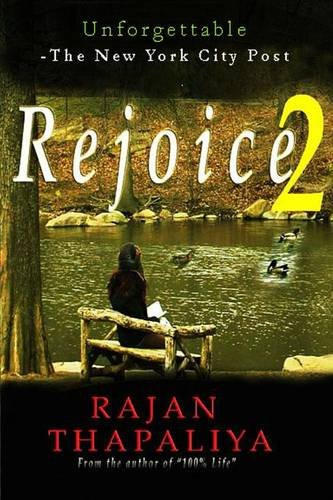 Rejoice: 2 -The Unexpected Journey of My Life