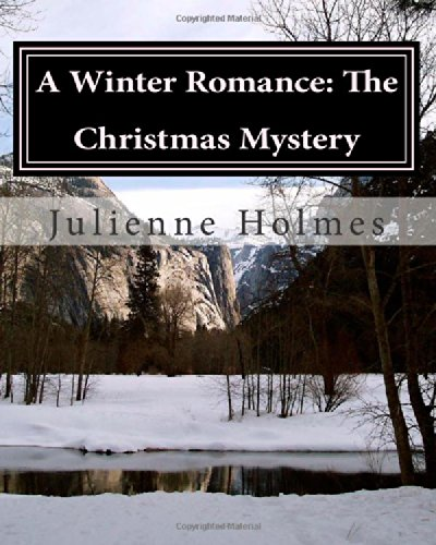 A Winter Romance: The Christmas Mystery