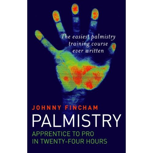Palmistry - apprentice to pro in 24 hours