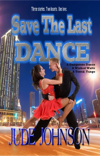Save The Last Dance: Three Book Bundle