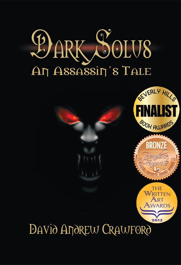 Dark Solus: An Assassin's Tale