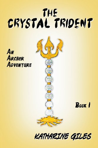 The Crystal Trident, an Archer Adventure